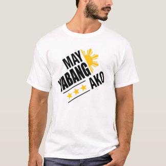 T-shirt Mai Yabang Ako