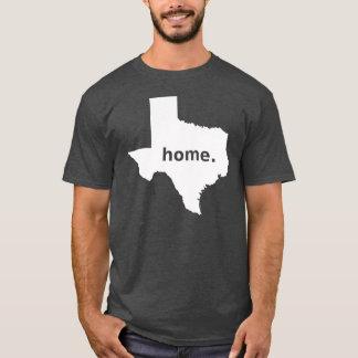 T-shirt Maison du Texas
