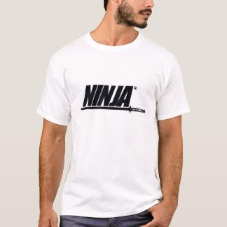T-shirt Maître de Ninja de la guerre