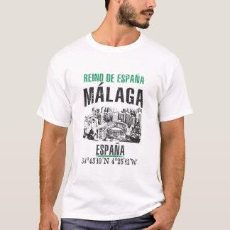 T-shirt Málaga