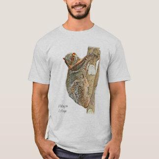 T-shirt malais de Colugo