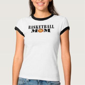 T-shirt maman de basket-ball