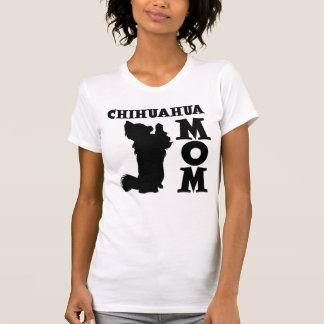T-SHIRT MAMAN DE CHIWAWA