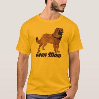 T-shirt Maman de Léon