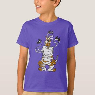 T-shirt Maman de Scooby
