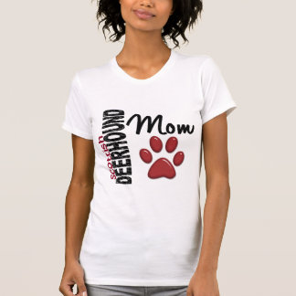 T-shirt Maman écossaise 2 de limier