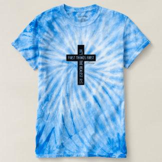 T-shirt Maman supérieure de Jésus de dames religieuses