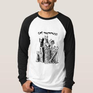 T-shirt mamans de chat