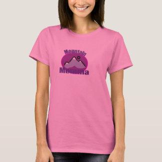 T-shirt Mamans de montagne