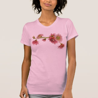 T-shirt MAMANS ROSES par SHARON SHARPE