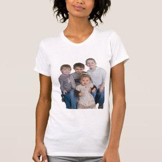 T-shirt Mamie