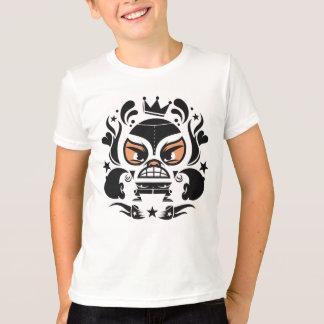 T-shirt Mamie Luchador 2 de série