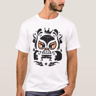T-shirt Mamie Luchador de série