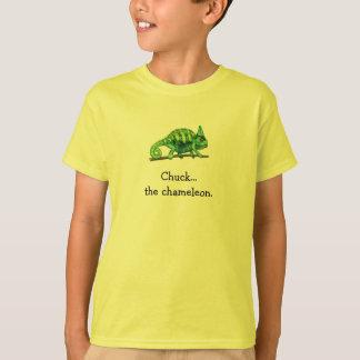 T-shirt Mandrin dans l'oceanside