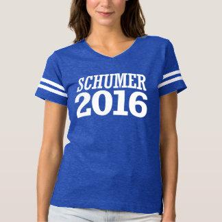 T-shirt Mandrin Schumer 2016