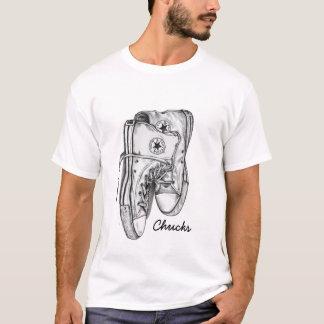 T-shirt Mandrins