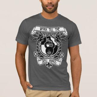 T-shirt Manière FitStrong de guerriers : Kettlebell