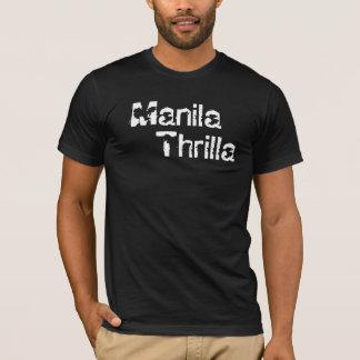 T-shirt Manille Thrilla