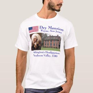 T-shirt Manoir de Dey