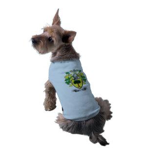 T-shirt Manteau de Boyle des bras