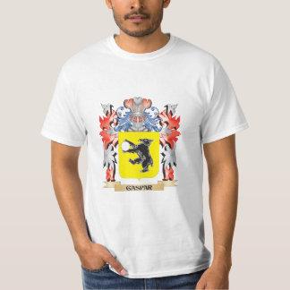 T-shirt Manteau de Gaspar des bras - crête de famille
