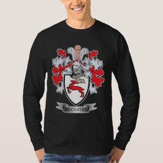 T-shirt Manteau de McCarthy des bras