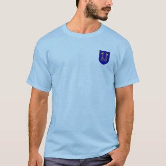 T-shirt Manteau de monsieur Kay des bras
