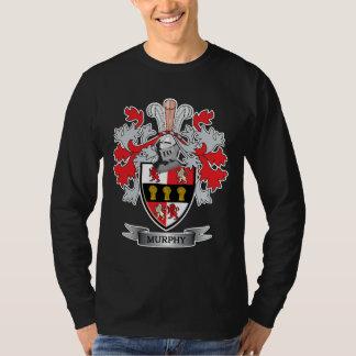 T-shirt Manteau de Murphy des bras