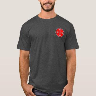 T-shirt Manteau de Nuno Alvarez Pereira de chemise de bras