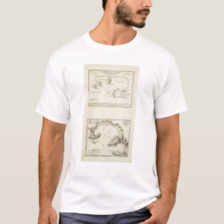 T-shirt Manzanillo, Mexique