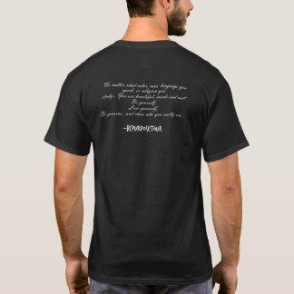 T-shirt Marchandises d'automne/hiver de BCPURPOSETOUR