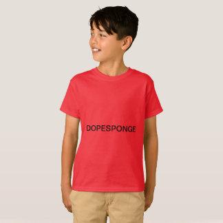"T-shirt Marchandises de ""DopeSponge"" YouTube"