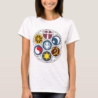 T-shirt Marchandises universalistes unitariennes