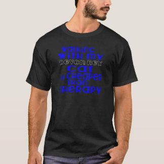 T-shirt Marche avec mes conceptions de chat de Devon Rex
