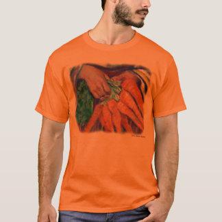 T-shirt Marché de village