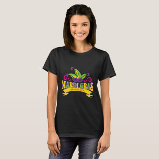 T-shirt Mardi gras Kansas City