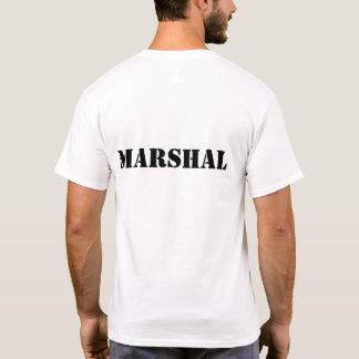 T-shirt Maréchal