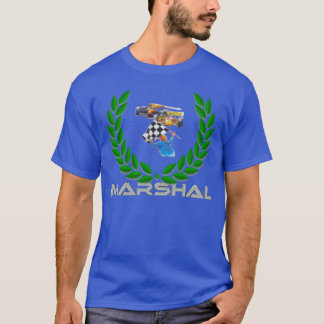 """T-shirt """"Maréchal"""" par le signaleur"""