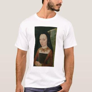 T-shirt Margaret de duchesse de York de Bourgogne, c.1477