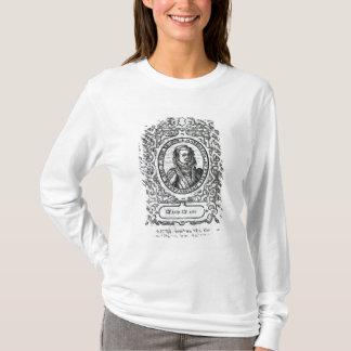 T-shirt Margaret de Parme, gouverneur de Pays-Bas