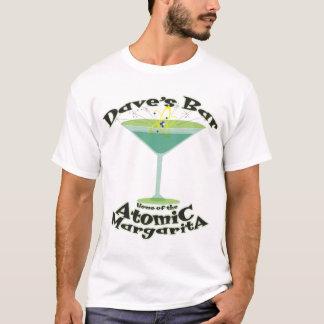 T-shirt Margarita atomique