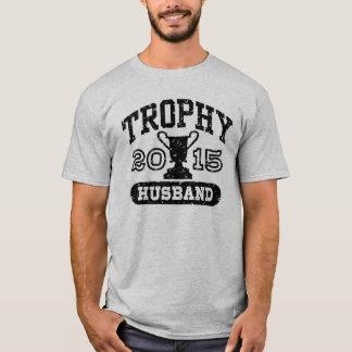 T-shirt Mari 2015 de trophée