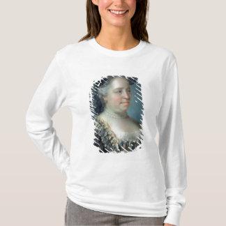T-shirt Maria Theresa, impératrice de l'Autriche, 1762