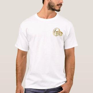 T-shirt Mariage homosexuel pour lui