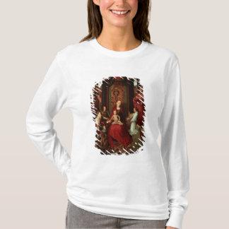 T-shirt Mariage mystique de St Catherine et d'autres