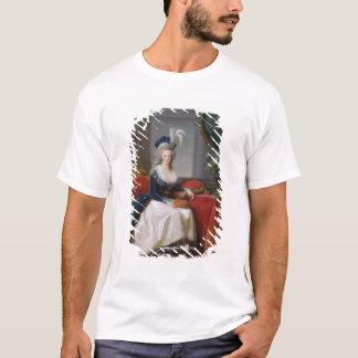 T-shirt Marie-Antoinette 1788