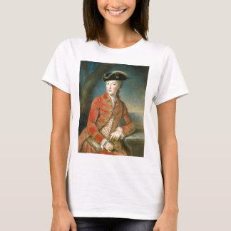 T-shirt Marie Antoinette dans le vêtement de chasse par