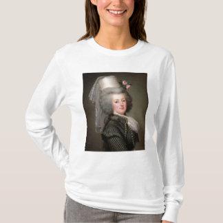 T-shirt Marie-Antoinette de la Habsbourg-Lorraine