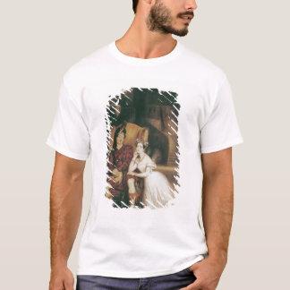 T-shirt Marie et Paul Taglioni La Sylphide du ballet '