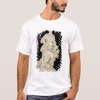 T-shirt Marie Leszczynska comme Juno, 1731